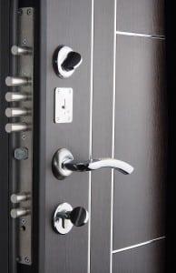 Portes blindées: remplacer le cylindre de serrure ?